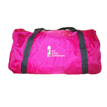 Net Ball Sports Bag